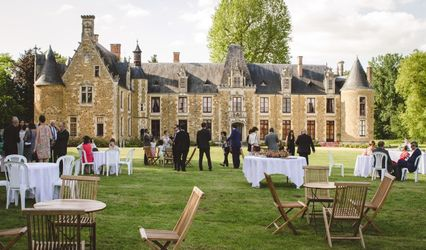 Château de Chéronne