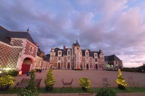 Château de Jallanges - Vouvray