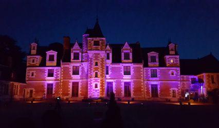 Château de Jallanges - Vouvray 1