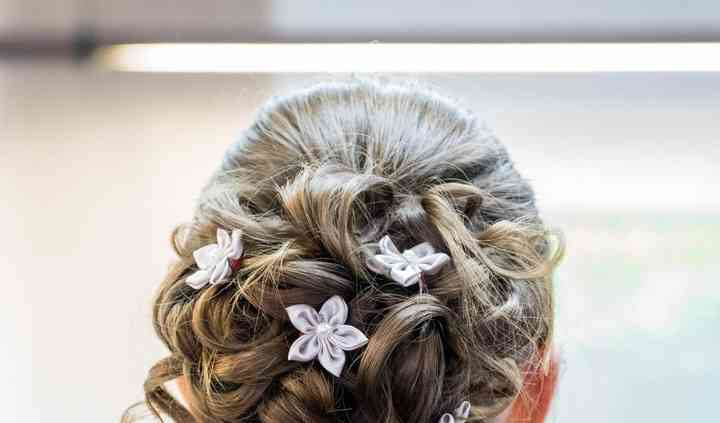 Accessoires de cheveux