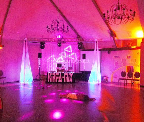 Complexe de Réception Margaux - Soirée dansante
