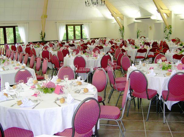 Complexe de Réception Margaux - Banquet