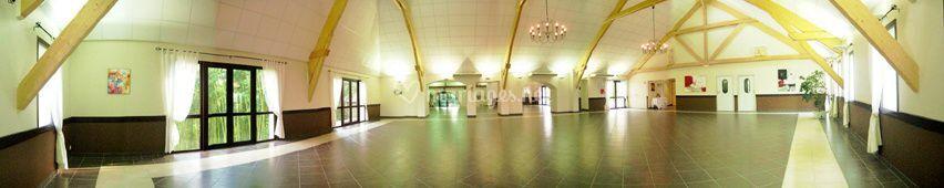 Salle de réception Margaux