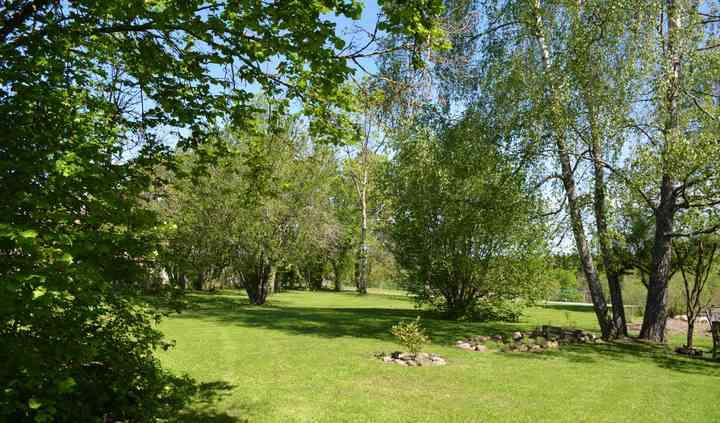 Jardin de la Grange