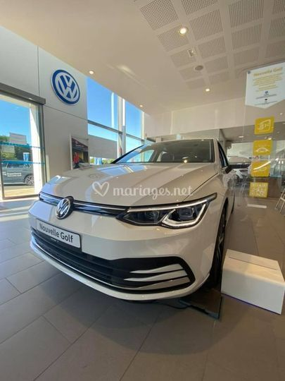 Volkswagen Rent - Jean Lagarde