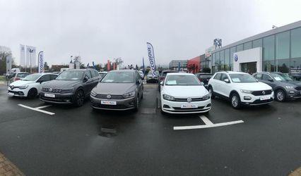 Volkswagen Rent - Jean Lagarde 1