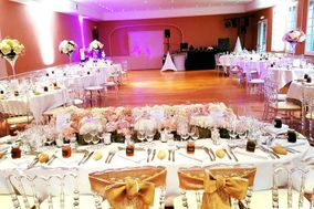 Serenity Events