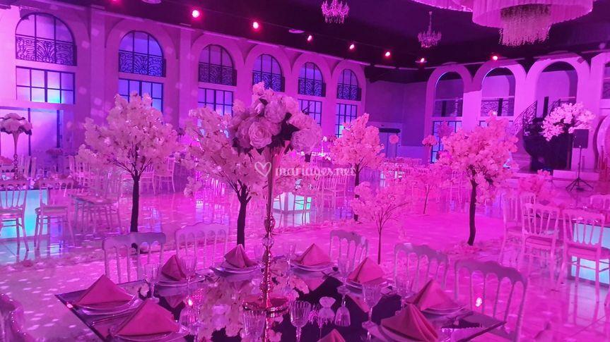 Salle de mariage91