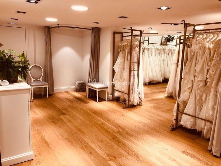 Nouvelle boutique d'Annecy