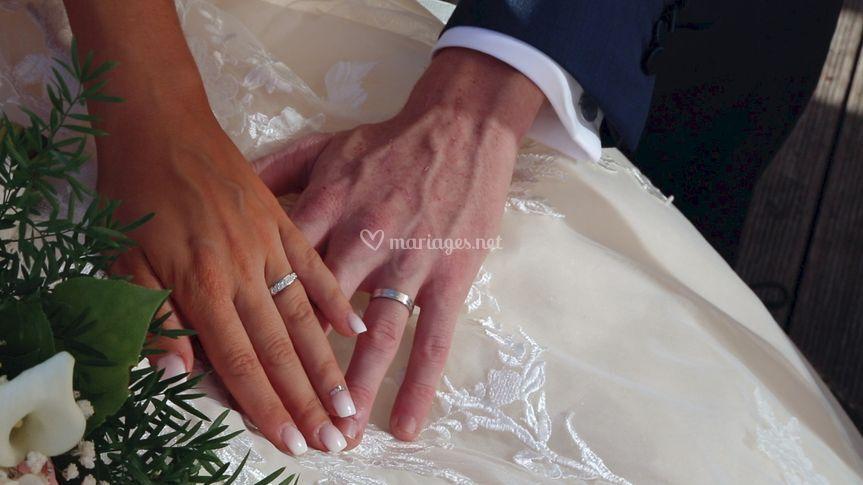Mariage d'Armelle et Florian
