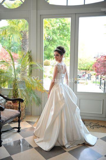 Mariage Lausanne
