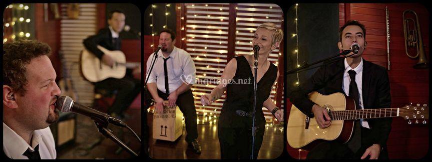 Dreamcatchers Acoustic Band