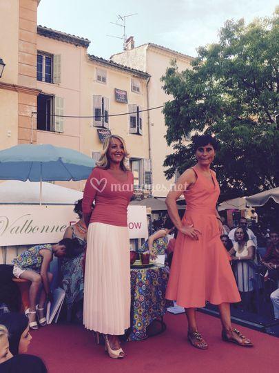 Art Cut Coiffure fashion week