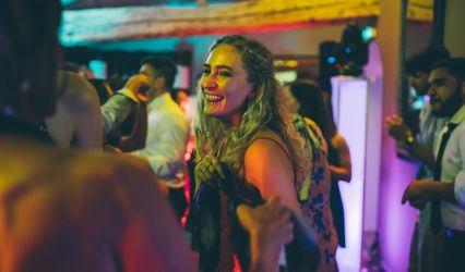 Almega Events