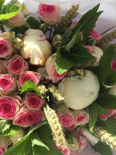 Bouquet odorant