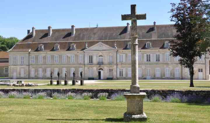 Abbaye Auberive
