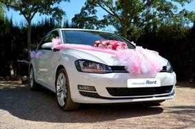 Volkswagen Rent - Foch et Star