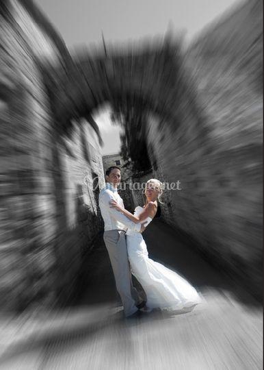 Photo Provence © effets