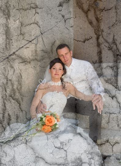 Photo Provence © couple