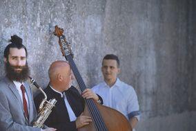 Thomas Levade Trio