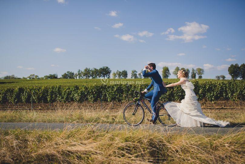 ACMA Photo mariés