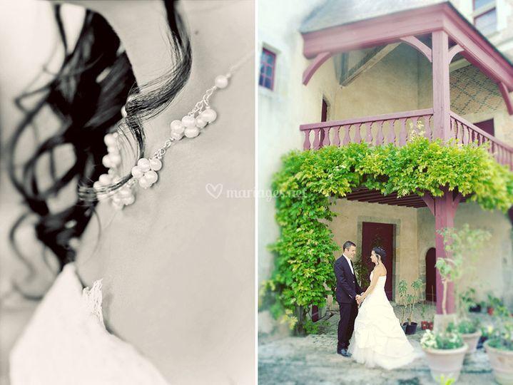 mariage chteau de chamerolles sur photographe artipixel - Chateau De Chamerolles Mariage