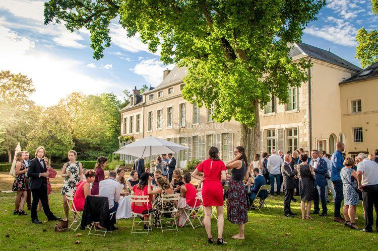Domaine de la Fontaine-Orléans