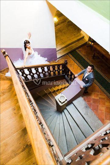 Mariage Croisillat
