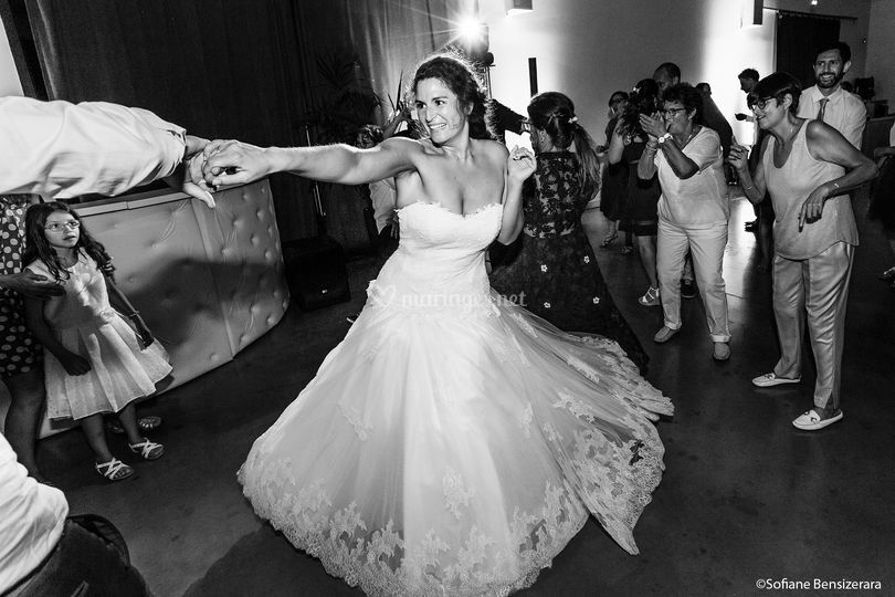Danse mariage toulouse