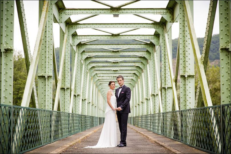 Mariage Tolosane sur Vibrance Photo