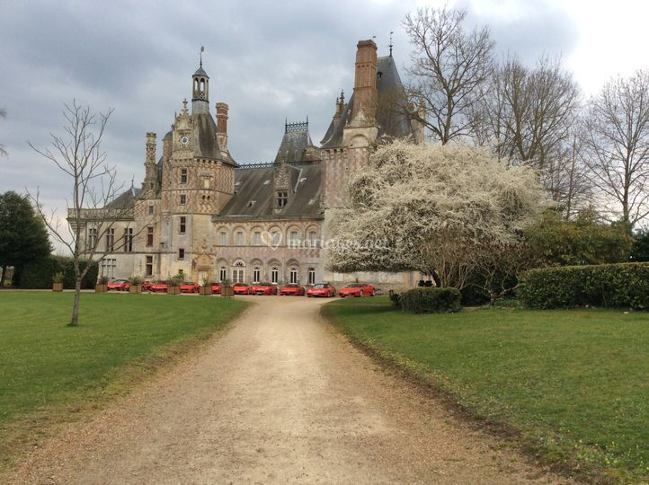Montigny le Gannelon
