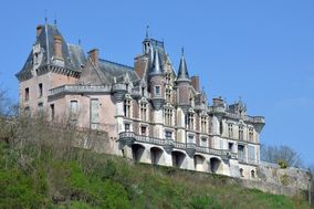 Domaine de Montigny le Gannelon