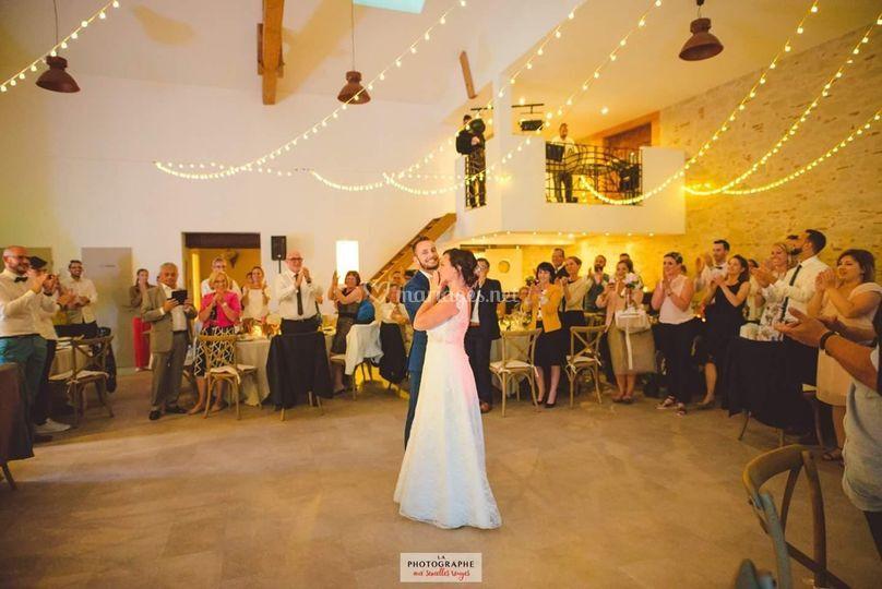 Danse des mariés