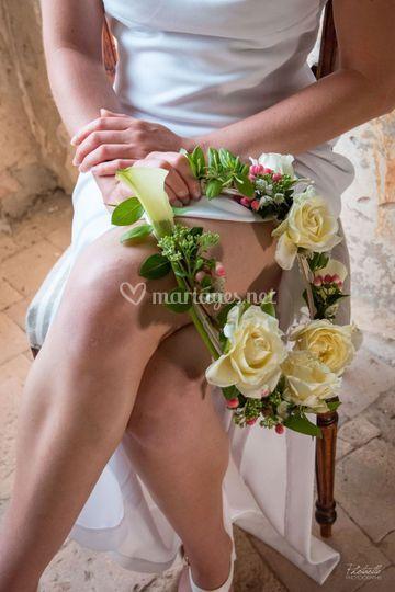 Bouquet anse