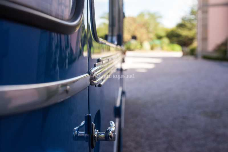 Bus privé