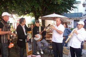 Red Fish Jazz Band
