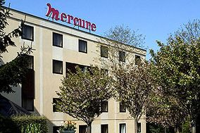 Mercure Tours Sud