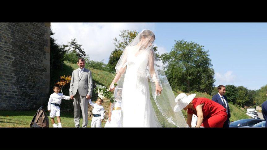 Mariage Belle-Ile-en-Mer