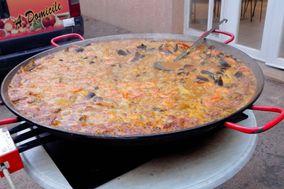 Paella Del Sol 82