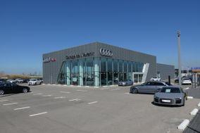 Audi Rent Arles - Garage de l'Avenir
