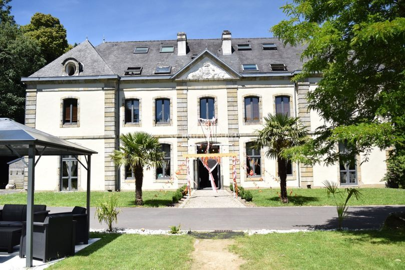 Manoir des Indes