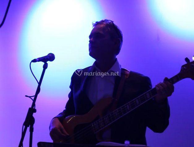 Marc guitare