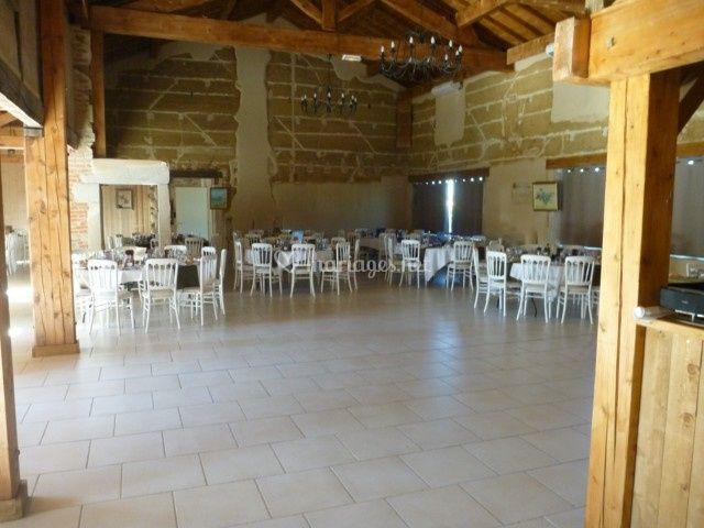 Salle reception distillerie 3