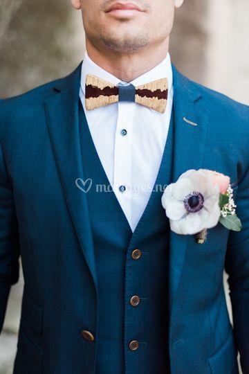 Futur marié
