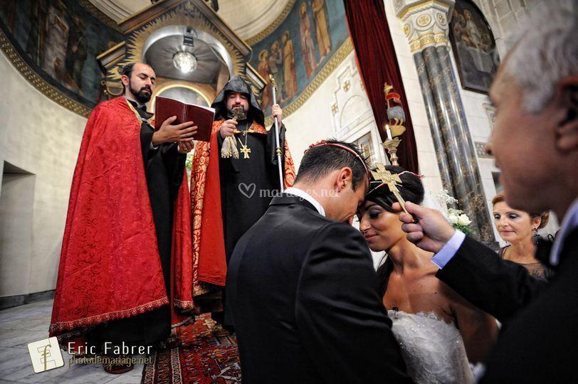 mariage armnien sur eric fabrer - Religion Armenienne Mariage
