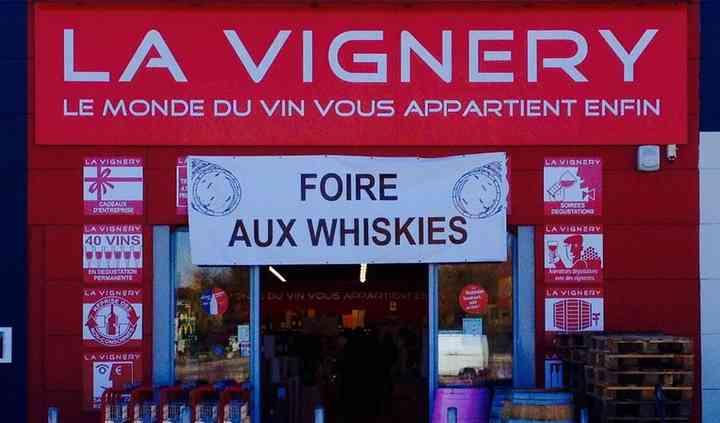 La Vignery