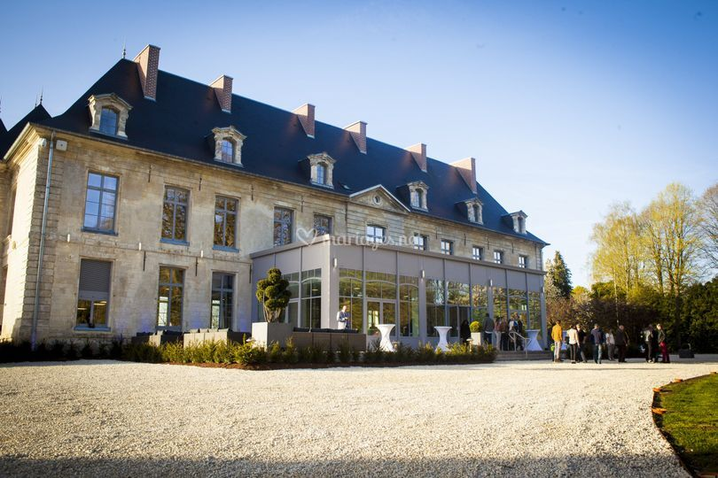 Château de Couturelle