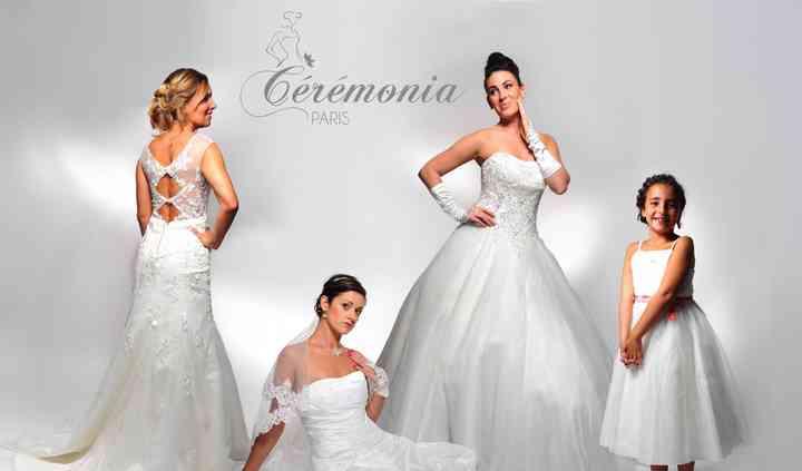Cérémonia pour la mariée