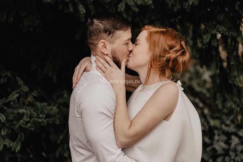 Lisa et Marc, 2020