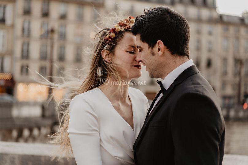 Laetitia et Guillaume, 2020